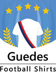 Guedes Shirts