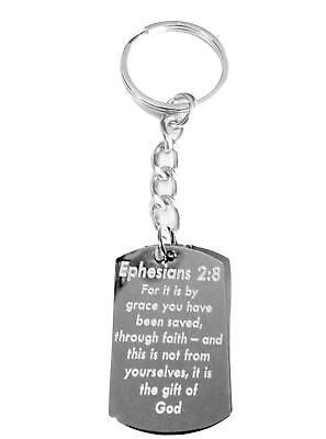 Ephesians 2:8 Biblical Verse