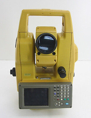 Topcon Gts-725 Total Station For Surveying 1 Month Warranty