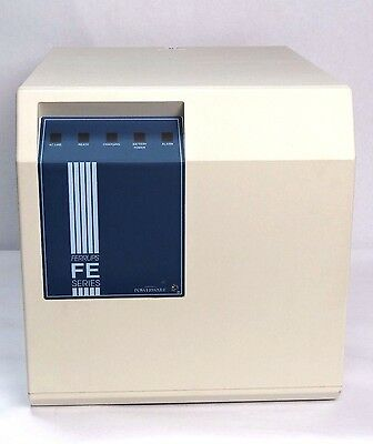 Surplus New Eaton Powerware Best Power FERRUPS FE1.15kVA 800W 120V UPS System (Best Power Ups Systems)