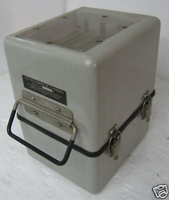 Hickok Ts-1836du Transistor Test Set Vintage