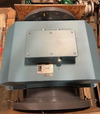 Foxboro Magnetic Flow Tube 16 150 2816-seba-tsg-g