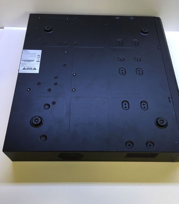 FLIR DIGIMERGE DNR516PO POE HD NVR 16 CHANNEL DNR500 SERIES NO HDD