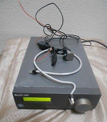 Ge Phc-900 Akta Fplc Monitor Detector W Flow Cells Cable Amersham Pharmacia