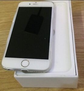 White unlock iphone 6 plus