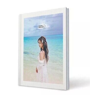 TWICE – TO. ONCE FROM. JIHYO 2 (ONCE HALLOWEEN) HARD COVER PHOTO BOOK 156 - Halloween Cover Page