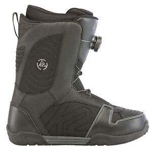 K2 SnowBoarding Boots