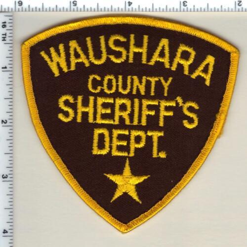 Waushara County Sheriff