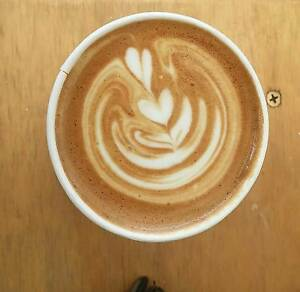 Cafe & Espresso Bar on Gold Coast for sale Mudgeeraba Gold Coast South Preview