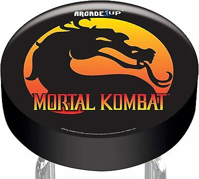 Mortal Kombat Stool -   Arcade1Up 8152210277412