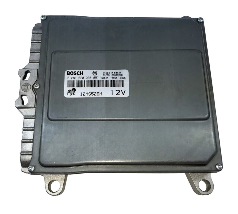 12MS526M Etech Engine Control Module ECM for Mack Applications
