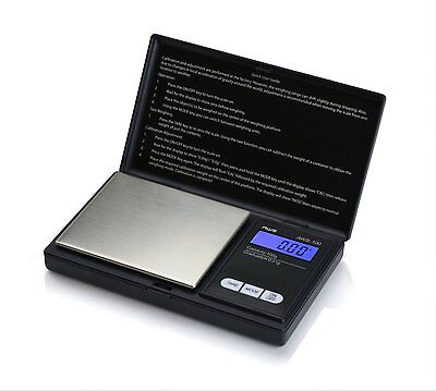 Digital Weigh Pocket Scale 0.01-100 G Grams Oz Balance Grains Diamond Gem Postal