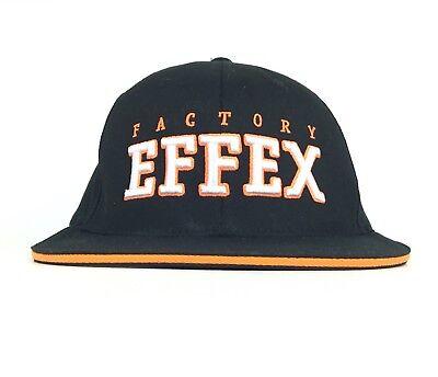 Factory EFFEX FX (Motorcycle Apparel) Baseball Cap Hat Flex Fit Men's Large