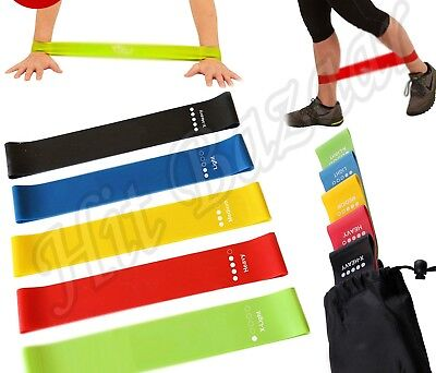 Fitness Equipments Resistance Bands Latest Collection Of Women Yoga Guidance Hip Band Resistance Bands Fitness Equipment For Warmups Squats Mobility Workout Leg Pull Band1 To Reduce Body Weight And Prolong Life