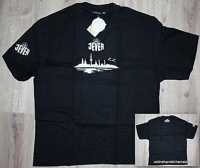 "Jever Beer Bier Tshirt  XL ""Skyline Hamburg"" Neu & OVP TShirt"