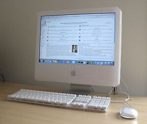Great condition IMAC G5 taking serious offers