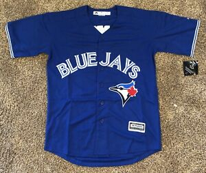 31998cdae Vladimir Guerrero Jr Toronto Blue Jays MLB Jerseys