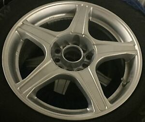 Rims for Sale! (Set of 4)