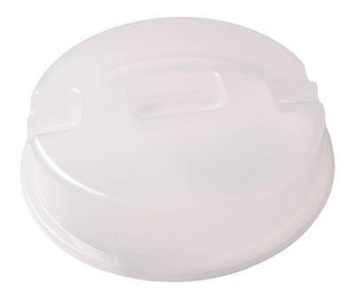 Microondas Tapa 26cm Mikrowellendeckel Vajilla de Microondas Plato Tapa