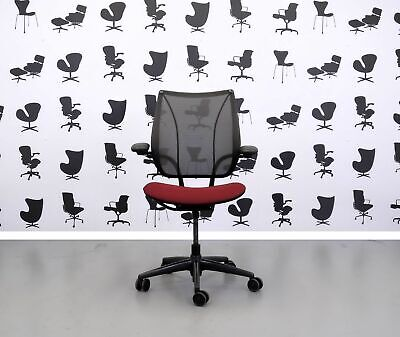 Refurbished Humanscale Liberty Task Chair - Guyana YP051