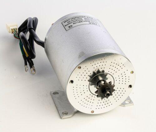 3000W Watt 60V Volt BLDC electric motor w Base BOMA Style BM1109 GoKart