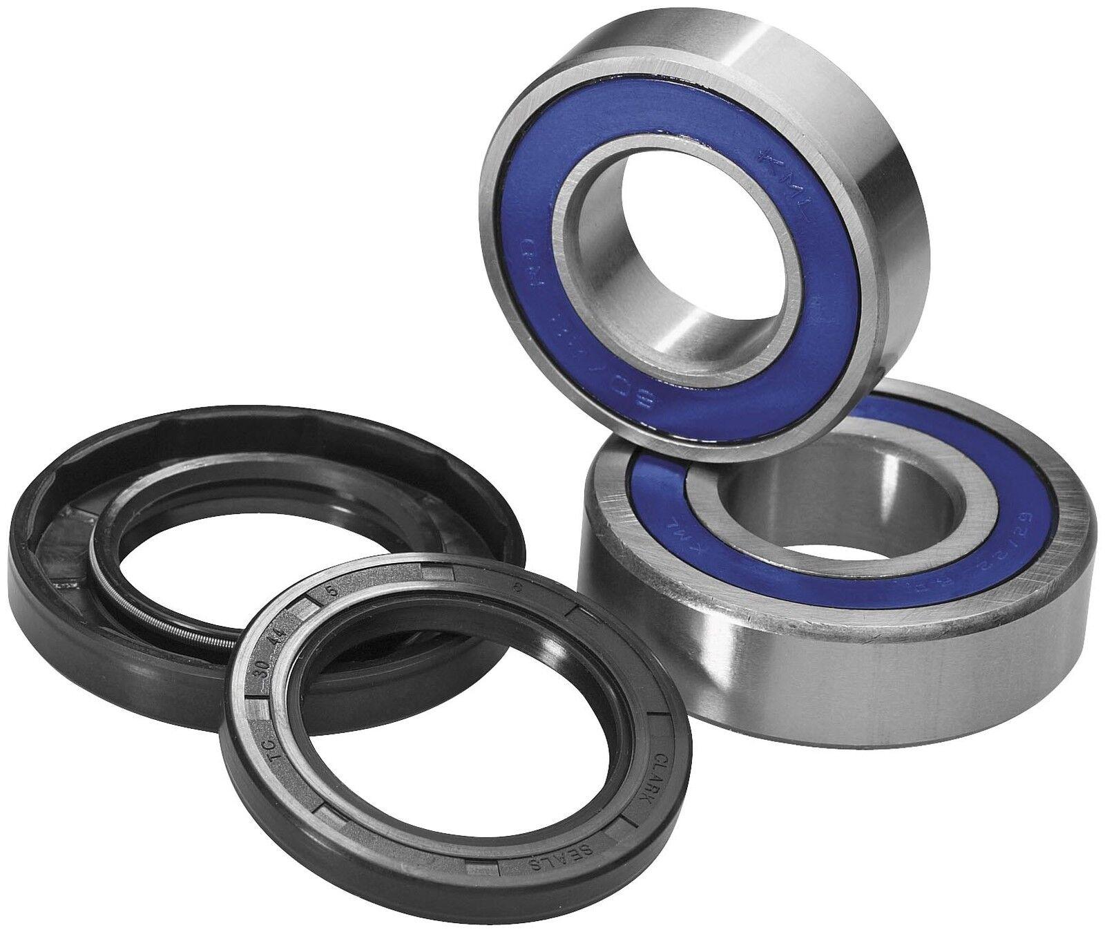 Rear Wheel Bearings Suzuki LT500R 87-90 Quadzilla Quadracer 500 ALL BALLS