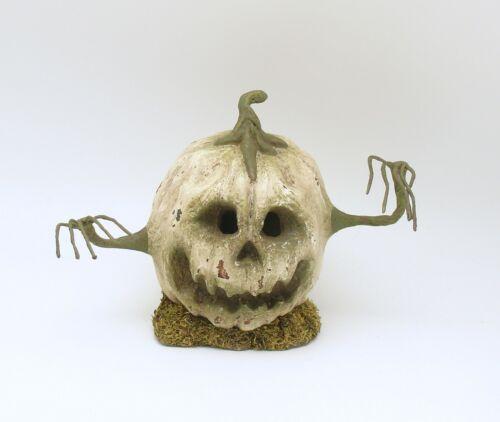 Halloween Decoration White Pumpkin