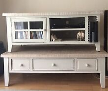 TV unit +  coffee table Woolloomooloo Inner Sydney Preview