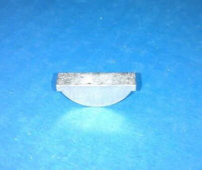 Antique Briggs Stratton Engine Flywheel Key 66403 Fh Pb K L M S T