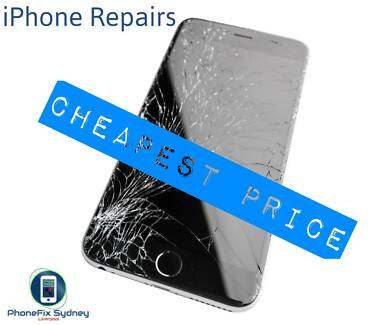 All Hours iPhone Repairs! Lowest Price; Highest Quality!