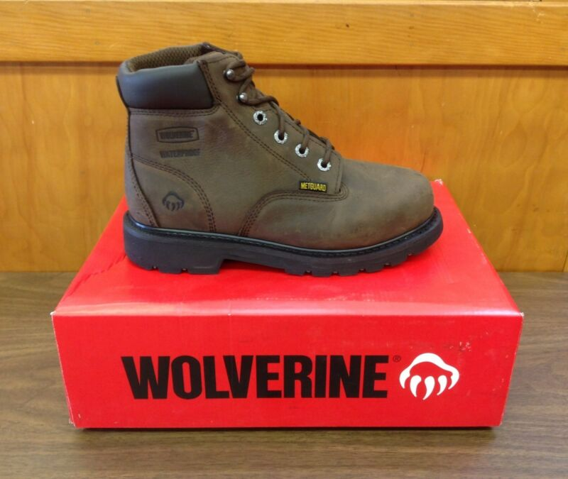 Wolverine shoes