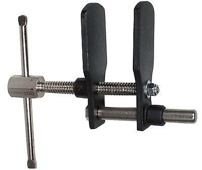 BGS Bremskolbenrücksteller Bremskolben zurück drücken eindrücken Werkzeug Bremse Zurück Gerät