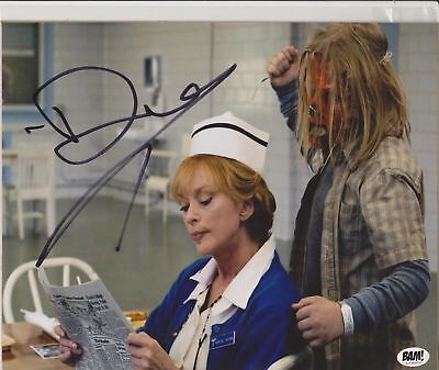 The Bam Box Daeg Faerch Signed Young Michael Myers -ROB Zombies Halloween