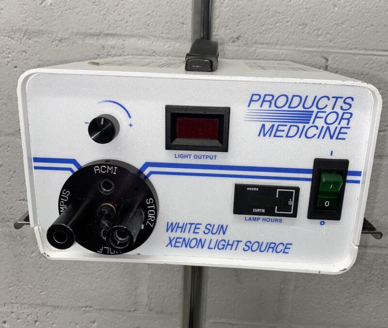 White Sun Xenon Light Source XL 300 N; BUY NOW!!