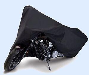 HARLEY-DAVIDSON-V-ROD-VRSCB-Deluxe-Motorcycle-Cover