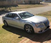 2012 Chrysler 300 Diesel Luxury MY13 Perth Perth City Area Preview