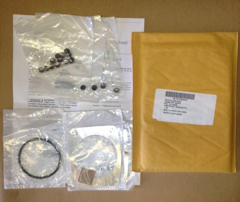 Onan 147-0305 Diesel Injector Pump Mtg Kit NSN 2910-01-038-5250 MEP-003, 002