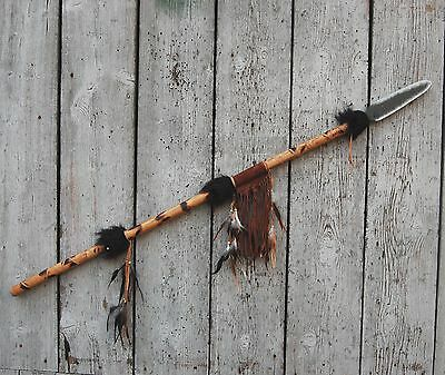 Indianer Speer Wurfspeer Spear 130 cm / dc SPEAR