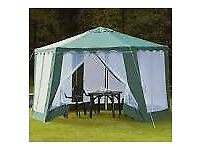 Jura Hexagonal Gazebo (4m)