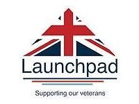 Armed forces and veterans charity AF&V Launchpad urgently need free camping equipment.