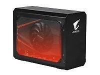 Gigabyte Aorus gaming box GTX 1070
