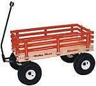 Radio Flyer Wagon 18