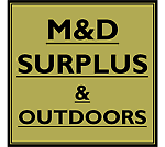 M&D Surplus and Outdoors