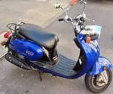 Yamaha scooter 125 & 1972 honda 250 xl trades for? possible