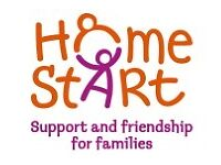 Volunteer- supporting families