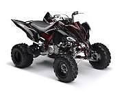 raptor700r 2010 MOTOR EC UNIT 1S3-8591A-10 perfect condition