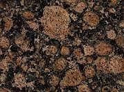 Baltic Brown Granite work top