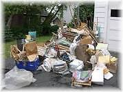 ALL JOBS GARBAGE, CLUTTER, DEBRIS REMOVAL