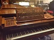 Antique grand piano  very cheap Holt Belconnen Area Preview
