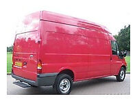Man and van hire small removals, cheap moves Benfleet areas local and long distance